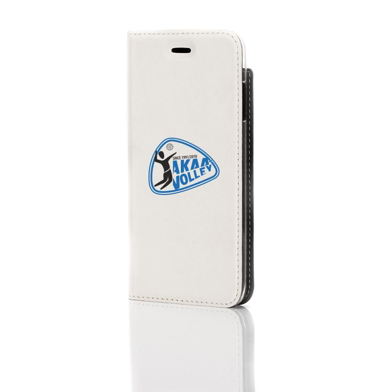 Akaa-Volley, Valkoinen Book Case etupuoli