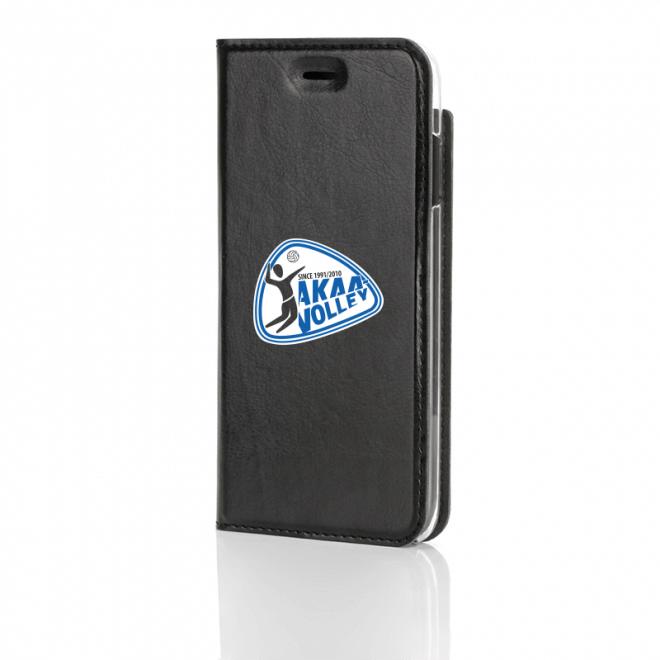 Akaa-Volley, Musta Book Case etupuoli